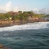 Visiting Tanah Lot In Bali