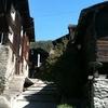 Visperterminen Old Houses