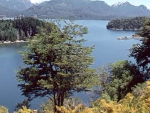 Nahuel Huapi National Park
