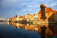 Vistula River - Gdansk