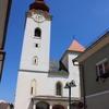 Voelkermarkt Stadtpfarrkirche Maria Magdalena