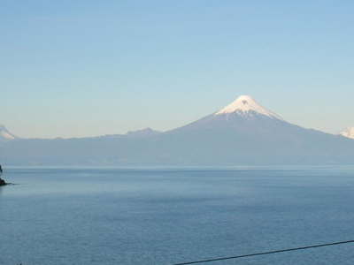 Llanquihue Lake