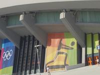 Faliro Coastal Zone Olympic Complex