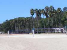 Volleyball At Doheny State Beach