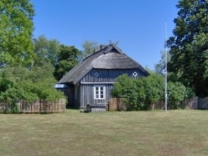 Latvian Open-Air Ethnographic Museum
