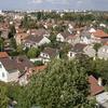 Aulnay Sous Bois Area
