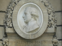 Musée Valentin Haüy