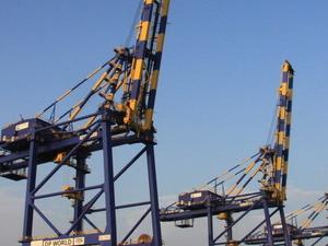 International Container Transshipment Terminal, Kochi