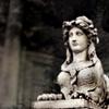 Statue At Musee De La Legion D'honneur