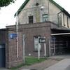 Villa De Mayo Railway Station