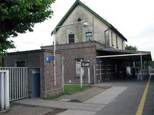 Villa de Mayo
