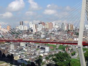 César Gaviria Trujillo Viaduct