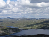 Kvennsjøen