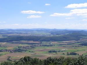 Rhön Mountains