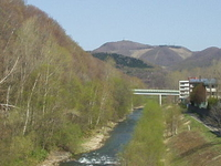 Makomanai River