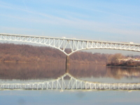Homestead Grises Bridge