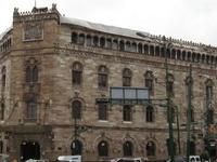Palacio de Correos de México