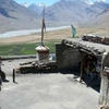 View Upstairs From My Room Key Spiti