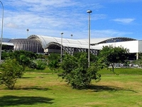 Pinto Martins International Airport