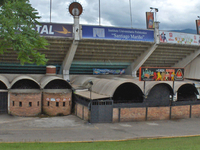 Plaza Monumental de Toros de Pueblo Nuevo