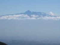 Mount Kinangop
