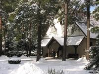 Waldfriedhof Dahlem