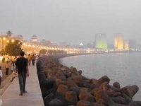 Marine Drive