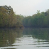 Waller Mill Reservoir