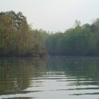 Waller Mill Reservoir