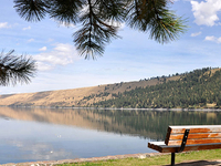 Wallowa Lake State Recreation Area
