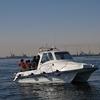 Walvis Bay Boat Ride - Namibia