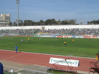 Estadio Playa Ancha