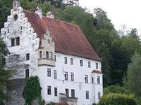 Wanghausen Castle
