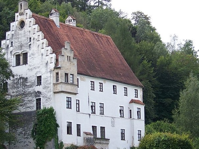 Wanghausen Castle