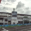 Wankhede Stadium