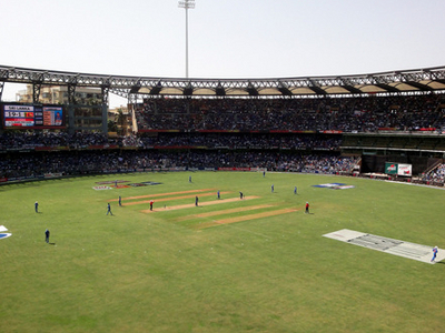 Wankhede Stadium