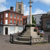 War Memorial Fakenham
