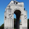 War Memorial Leicester