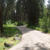 Warm Springs Campground