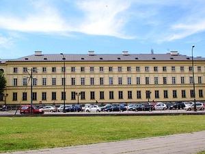 Warsaw City Tour Photos