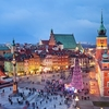 Warsaw Old Town - Poland