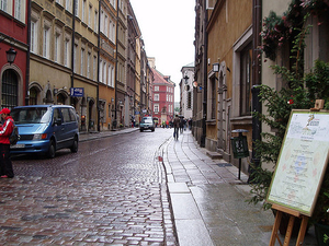 Private- Warsaw City Tour (4 hours) Photos