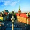 Warsaw-Poland