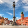 Warsaw Royal Castle & Sigismund's Column
