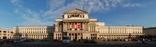 Grand Theatre, Warsaw