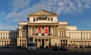 Grand Theatre Warsaw