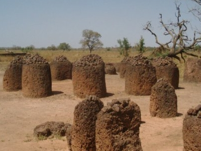 Senegambian Stone Circles