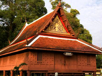 Wat Buppharam