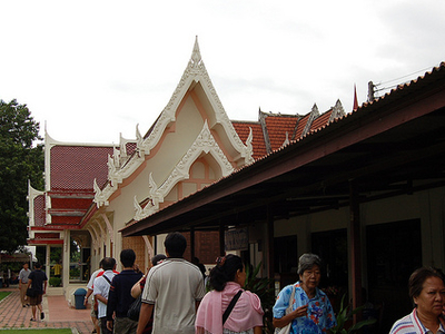 Wat Chaiyo Worawihan