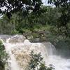 Waterfall In Serra Do Cip.